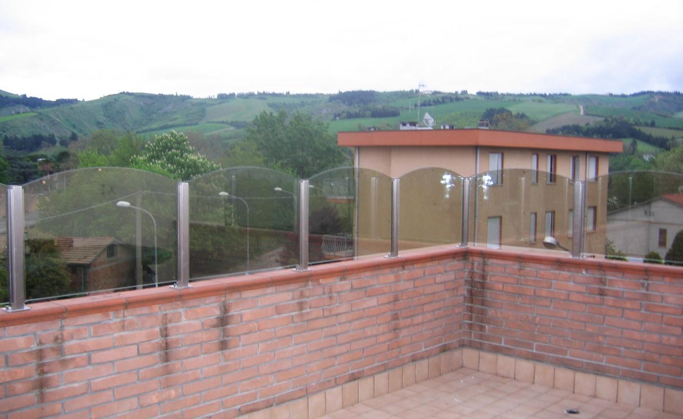 Inferriate - Edilbox snc - Forlì Cesena - Rimini - Ravenna - Faenza - Imola