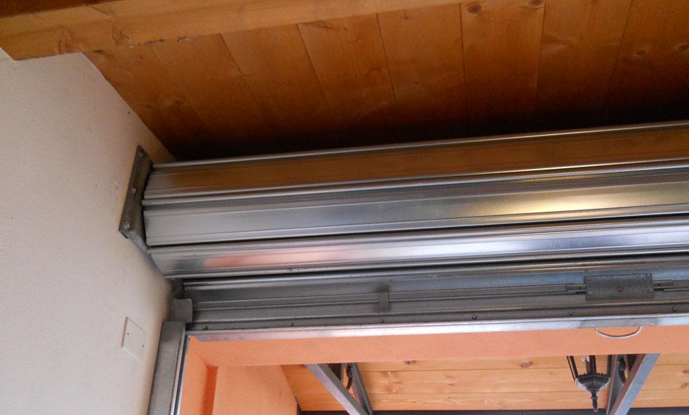 serranda avvolgibile in lamiera forli - Edilbox snc - Forlì Cesena - Rimini - Ravenna - Faenza - Imola